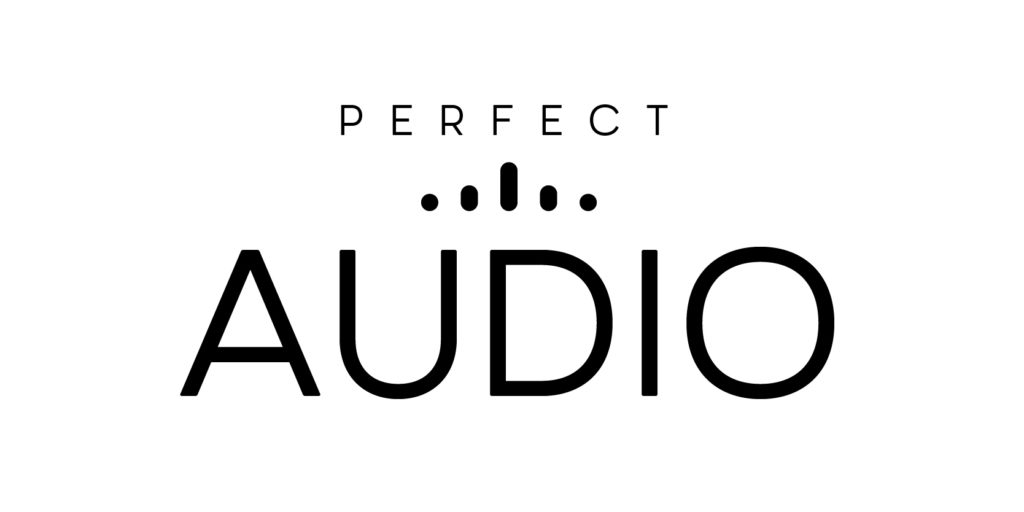 Perfect Audio_Logo AB