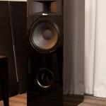 Audio Show 2014 - Davis Acoustics Monitor 1