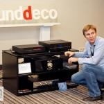 Audio Show 2014 - AVM & Sounddeco