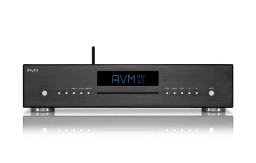 AVM_MP_3.2_Black_Front_Display