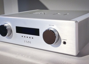AVM Ovation A 6.2