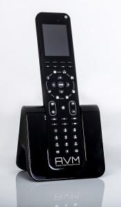 Pilot AVM RC 9