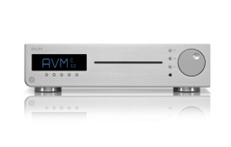 AVM-C-2.2-Silver-HiFi-CD-Receiver-Stage-01